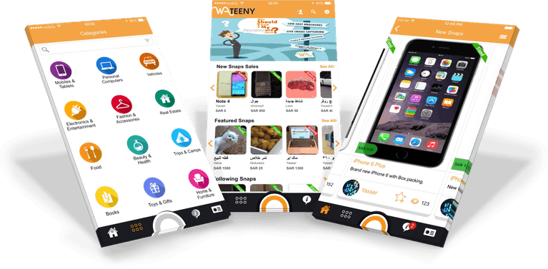 Website and Mobile app Development Solution service provider India